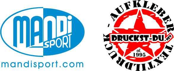 Mandi Sport und Druckst-Du
